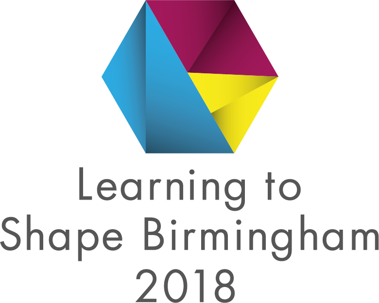 Learning to Shape Birmingham